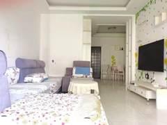 西外国梁旁2室2厅1卫1500元/月76m²精装修出租
