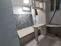 (西外)熙城中心1室1厅1卫精装修出租