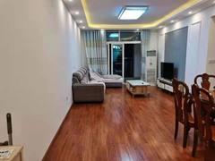 (西外)万豪·莲湖一美地3室2厅1卫2600元/月102m²精装修出租