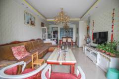(西外)棕榈岛3室2厅2卫1670元/月103m²精装修出租