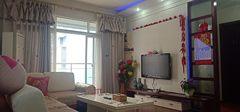 (西外)广电花园2室1厅1卫1500元/月8.33m²出租