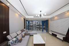 品质小区!(南外)上观南城3室2厅2卫95m²拎包入住 随时看房