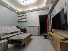 (西外)熙城中心1室1厅1卫1200元/月43m²出租