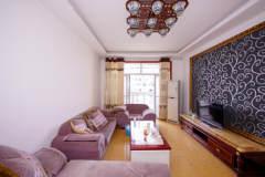 (城区)滨江·国贸2室2厅1卫68万87.8m²精装修出售