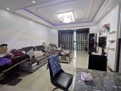 (西外)金利多·青华园3室2厅2卫2083元/月110m²精装修出租