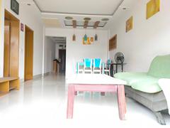 品质小区!(西外)幸福世家2室2厅1卫89.2m²全明户型 朝向采光好
