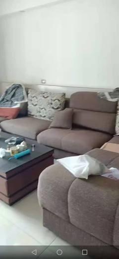 (西外)五一花园3室2厅2卫1400元/月85m²精装修出租