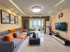 (南外)一新国际社区AB区3室2厅2卫86.8万110m²出售