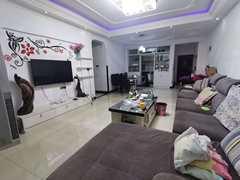 (西外)金利多·青华园3室2厅2卫2100元/月110m²精装修出租