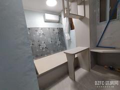 (西外)熙城中心1室1厅1卫600元/月20m²出租