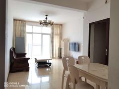 (南外)南城丽苑2室2厅1卫1200元/月82m²出租