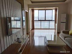 (西外)时尚家苑2室1厅1卫1400元/月76.4m²出租