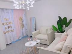 (西外)仁和春天国际1室1厅1卫1500元/月40m²出租