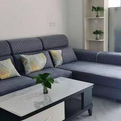 (南外)荣瑞南滨1室1厅1卫1250元/月50m²出租