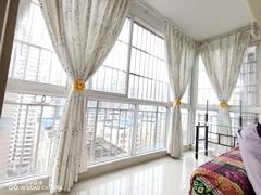 (南外)清晨丽苑2室2厅1卫1100元/月80m²出租