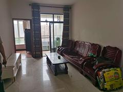 (西外)蓝润十年城2室2厅1卫1250元/月60m²出租