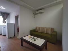 (南外)涛源国际1室1厅1卫1000元/月49m²出租