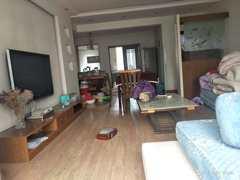 (西外)通锦·国际新城1期3室2厅2卫1800元/月108m²出租
