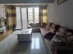 (南外)悠然天地3室2厅1卫1050元/月90m²精装修出租