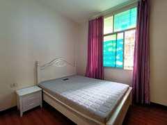 (南外)新华花园3室2厅1卫1200元/月110m²简单装修出租