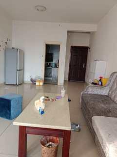 (南外)一品南庭3室1厅1卫1083.5元/月90m²简单装修出租