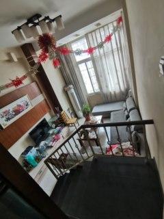 (西外)罗浮阳光3室2厅2卫1400元/月110m²出租