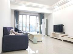 (西外)香榭国际3室2厅1卫2000元/月92m²出租