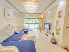 (西外)金利多·青华园3室2厅2卫85万100.69m²出售
