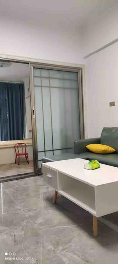 (西外)仁和春天国际2室1厅1卫1900元/月55m²出租