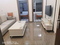 (西外)仁和春天国际2室1厅1卫1800元/月55m²出租