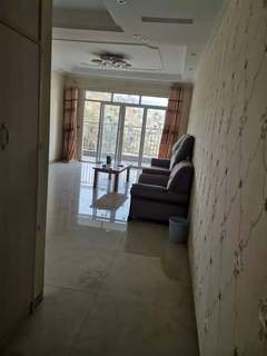 (复兴)尚城华府3室2厅2卫833元/月108m²精装修出租