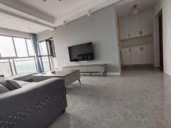 (西外)万豪·莲湖一美地1室1厅1卫1300元/月50m²精装修出租