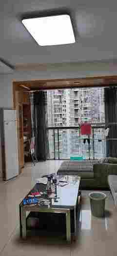 (西外)棕榈岛2室2厅1卫1666元/月90m²出租