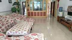 南源综合楼3室2厅1卫 1200元/月132m²简单装修出租