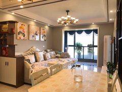 (西外)万锦城3室2厅1卫83万89.5m²出售