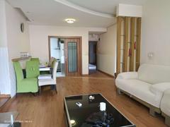 精装修!(西外)信德·城市绿州3室2厅2卫116m²温馨舒适 有钥匙好房急租