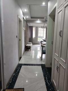 (西外)熙河湾3室2厅2卫2000元/月92m²精装修出租