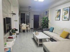 (西外)仁和春天国际3室2厅2卫90万90m²出售