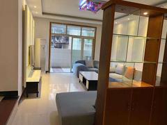 (西外)罗浮广场附近4室2厅2卫1800元/月价格可谈118m²出租