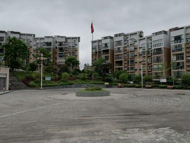 石龙溪社区