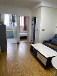 (西外)熙城中心1室1厅1卫1300元/月30m²出租