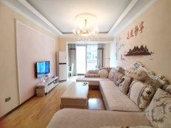 品质小区!(西外)蓝润十年城3室2厅1卫98m²拎包入住 随时看房
