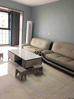 (西外)州一豪庭3室2厅2卫2000元/月90m²出租