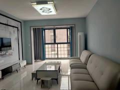 (西外)州一豪庭3室2厅2卫2000元/月90m²精装修出租