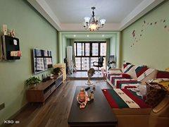 (南外)上观南城2室2厅1卫66万77m²出售