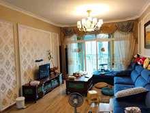 (西外)西苑佳居2室2厅1卫76万95m²精装修出售
