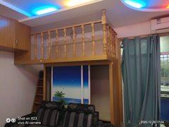 (城区)福临苑1室1厅1卫1100元/月35m²出租