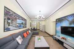 南外国土局安置房3室2厅1卫50万105m²精装修出售