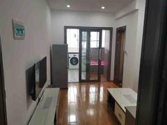 (西外)熙城中心1室1厅1卫1250元/月68m²出租