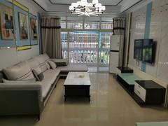 (南外低楼层优质步梯房)山水人家3室2厅1卫51万95m²出售